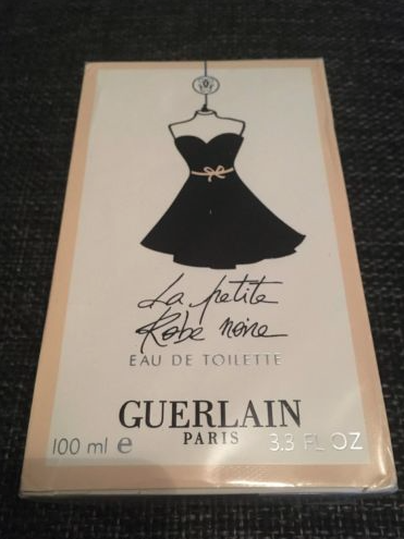 Fake Perfume From Ebay Guerlains La Petite Robe Noire Pretty Goodies
